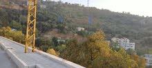 land for sale in chouit mountain lebanon أرض للبيع في منطقة شويت قضاء بعبدا