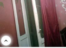 شقة مفروشة للإيجار بموقع متميز بالشوربجي بالقرب من جامعة القاهرة