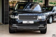 2017 Range Rover Vogue