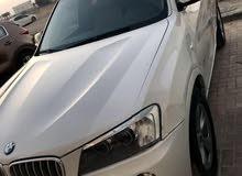 BMW X3 XDrive 28i 2011 For Sale