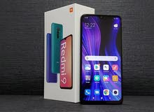Redmi 9, 4gb 64gb, 18 months warranty