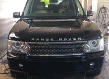 رانج روفرrange rover vogue 2006 للبيع