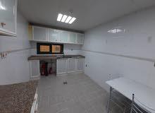 غرفة وصالة مفروشة او غير للايجار في ابوظبي