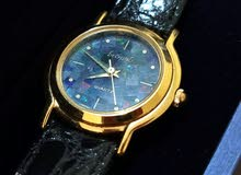 Le Crystal Watch