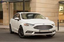 فورد فيوجن 2018 , Ford Fusion 2018
