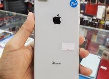 I phone 8plus 256gb