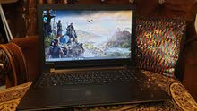 "Lenovo Idealpad i5, 6th Gen. 6GB Graphic 1TB 15.6"" Laptop"