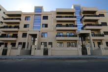 شقة طابق ثالث مع روف دوبلكس مساحة 199م على الكوشان في تلاع العلي