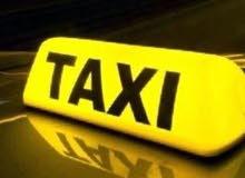 تاكسي تحت الطلب