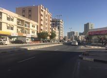 تملك ارض سكني استثمارى بموقع مميز جداً  - منطقة البستان - بإمارة عجمان KBH 05