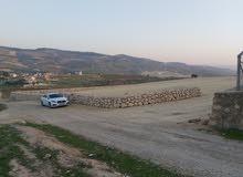 ارض للبيع في جرش النبي هود للبيع