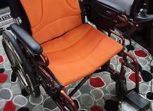 كرسي كهربائي لذوي الاحتياجات خاصة