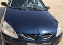 لانسر 2004 للبيع