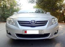 2008 Toyota Corolla Xli 1.8L Engine Well Maintained Expat Leaving Urgent Sale !