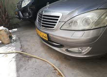 Used 2006 Mercedes Benz S 500 for sale at best price