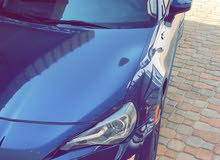 Toyota GT86 2015 For sale - Blue color