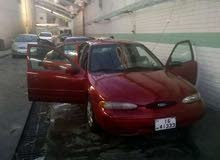 Ford Contour car is available for sale, the car is in Used condition