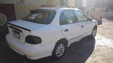 Used Hyundai Accent for sale in Ismailia