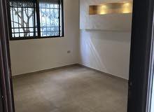 شقة تسوية مع ساحة