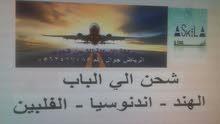 وكالة الاسكلة للشحن الجوي