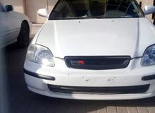 Honda Civic 1998 - Automatic