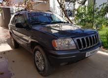 Jeep Grand Cherokee 2003 - Used