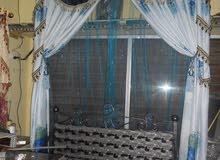 شقة للبيع شبرا مصر ارضى تجارى أو سكنى