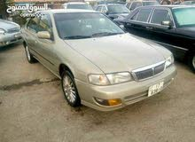 Available for sale! 1 - 9,999 km mileage Nissan Sunny 1998