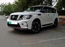km Nissan Patrol 2016 for sale