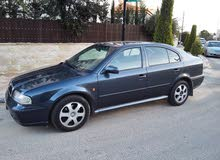Used Skoda Octavia 2000