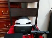 PS VR VERSION 2POUR PLAYSTATION 4 AVEC CAMERA