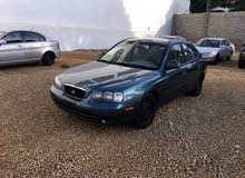 Hyundai Elantra made in 2003 for sale