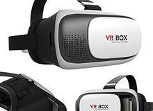 نظارت الواقع الافتراضي VR Box