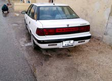 Available for sale! 100,000 - 109,999 km mileage Daewoo Espero 1995