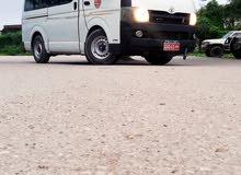 Used 2007 Toyota Hiace for sale at best price
