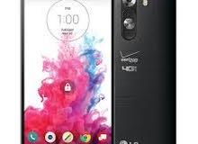 للبيع جوال LG G3 Verizon