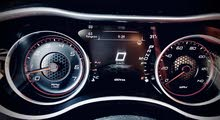 جارجر امريكي كلين تاتيل موديل 2017  سياره جديده