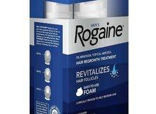 روجين فوم الرجالي - Rogaine Foam 5%