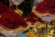 زعفران ايراني ممتاز