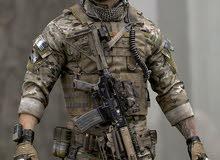 تدريب على اللغة الانكليزية ( العسكرية والامنية )