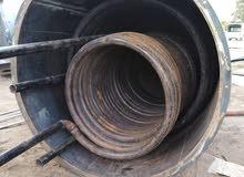 بويلرات بخار بأحجام مختلفة من ربع طن إلى 3 طن