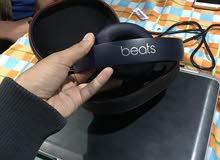 سماعة بيتس استوديو 3 قابل للتفاوض بالمعقول