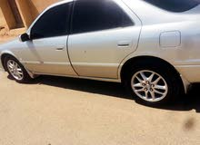 Used condition Toyota Camry 2000 with 1 - 9,999 km mileage
