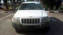 0 km Jeep Grand Cherokee 2004 for sale