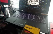 lenovo legion gaming laptop 8GB RAM 1TB HDD