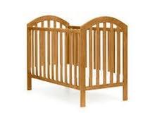 سرير مذركير مناسب للاطفال الى عمر 3 سنوات