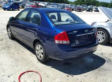 170,000 - 179,999 km mileage Kia Spectra for sale