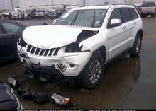 Jeep graind sheroke 2014   limited