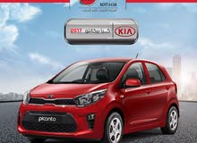 Automatic  Kia 2017 for rent