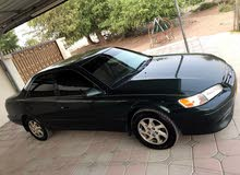 Used condition Toyota Camry 1999 with +200,000 km mileage